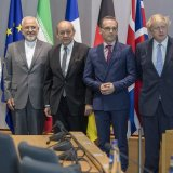 Tehran rejected anonymous diplomatic sources as saying the EU has offered new packages of incentives to Iran in return for clinching a new nuclear deal.
