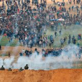 Israeli Occupation of Palestine Underpins All Mideast Conflicts