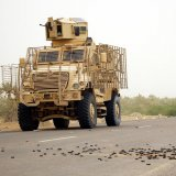 Saudi-Led Military Offensive on Yemeni Port Condemned