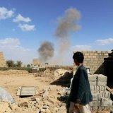 Saudi-Led Coalition Kills More Civilians in Yemen