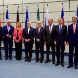 EU, US Poles Apart on Nuclear Deal