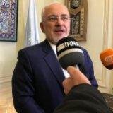 "Zarif Warns of ""Unpleasant"" Response to Trump's JCPOA Pullout"