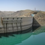 Isfahan Loses Hydroelectric Plant to Drought, Worsening Water Shortages
