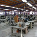 Gov't Loans for Apparel Production in Rural Areas
