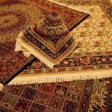 Handmade Carpets  Exported to 80 Countries
