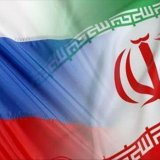 Iran-Russia Non-Oil Trade Tops $540m