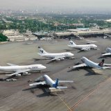 Renovation of Mehrabad Airport Terminals by March 2020