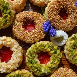 Pastry Exports Earn $49m  in 3 Months