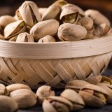 The global pistachio market is worth more than $5.5 billion p.a.