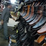 Domestic Shoe Industry Hit by Raw Material Shortage