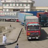 Exports From Sistan-Baluchestan Top 560K Tons