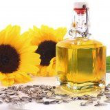 Sunflower Oil Exports Exceed $12 Million