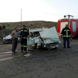 Iran Road Casualties Cost 7% of GDP
