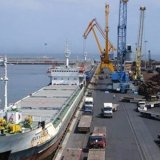 1st Indian Transit Cargo of Pulses Arrives at Chabahar