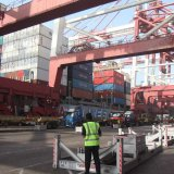 Consumer Goods See Sharpest Decline Among Q1 Imports