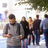 One out of three Iranian young people (ages 15-24) did not participate in the labor market at all in the fiscal 2016-17.