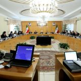 Cabinet Approves Division of Cooperatives Ministry