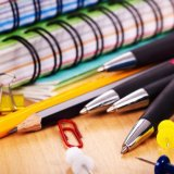 Rise in Stationery Production