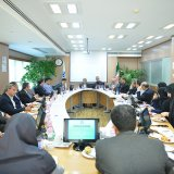 Tehran Commerce Chamber Focuses on Impediments to Trade With Iraq