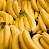 Banana Imports Hit $176m in Four Months