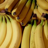 Banana Imports at $200m in Five Months