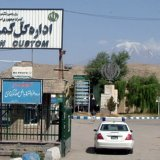 29% Rise in Exports From Bazargan Border Crossing