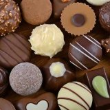 Chocolate Imports at $1.11m in  Four Months