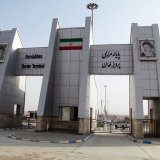 2 Western Border Crossings of Iran Closed to Traders Today