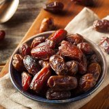 Date Exports Reach 181,000 Tons