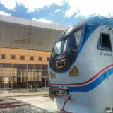 Electrification Project for Major Railroad Kicks Off