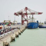 Exports From Imam Khomeini Port Grow 8%