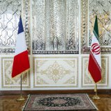 Iran-France Trade Jumps 79% in 2017