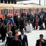 Urban, Suburban Passenger Rail Transport  Up 15 Percent