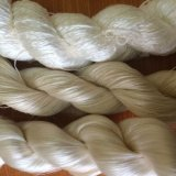 Raw Silk Imports Top $11m