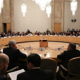 The 14th session of Iran-Russia Economic Cooperation Commission was held in Moscow from March 4-6.