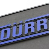 Germany's Duerr Stops Iran Business