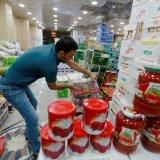 Iraq May Become Iran's Top Export Destination