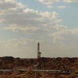 79% Progress in Azar Oilfield
