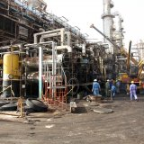 Bandar Abbas Refinery Targeting Euro-4 Standards for Gasoline, Diesel