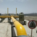 Large CNG Station for Isfahan
