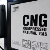CNG Network Expanding