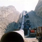 IGAT-6 Gas Pipeline Construction Complete
