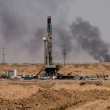 US Oil Sanctions to Harm Int'l Economy