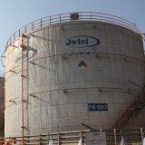 Motor Oil Export Terminal Launched in Khuzestan
