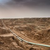 Iraq Settles Gas Dues