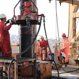 NIDC to Drill 8 Wells