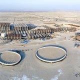 Mokran Petrochem Complex Development Underway