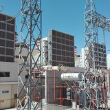 Rising Temperatures Push  Electricity Demand to New Highs