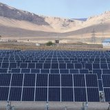 Chinese Firm to Build Solar Plants in Qom