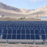Renewables Help Save Water,  Curb Greenhouse Emissions